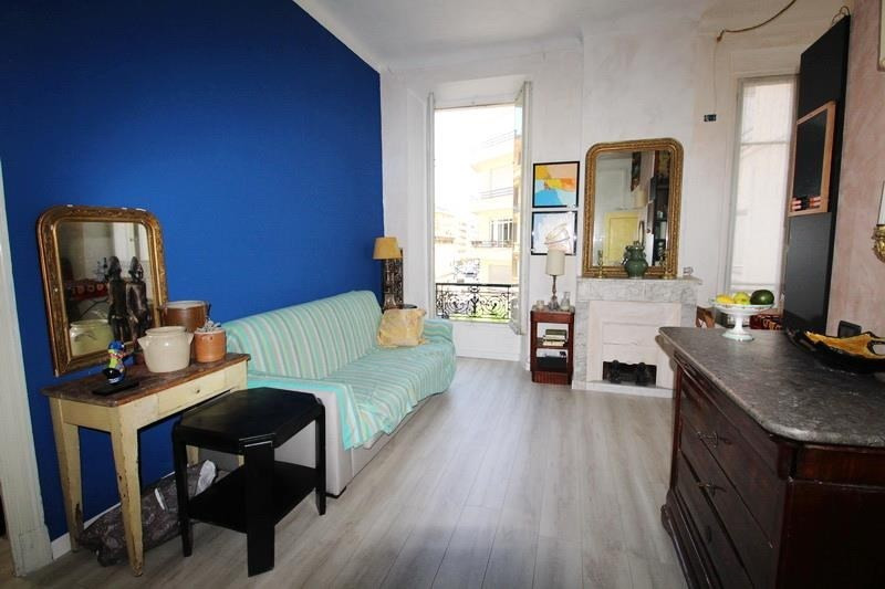Rental apartment Nice 750€ CC - Picture 5