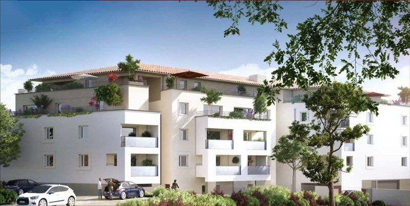 Sale apartment Boucau 295 000€ - Picture 1