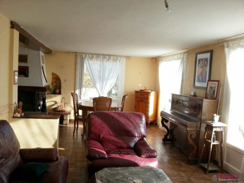 Vente maison / villa Baziege 176 000€ - Photo 3