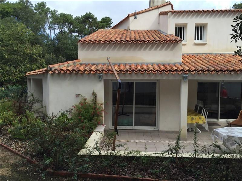 Sale house / villa Jard sur mer 270400€ - Picture 1