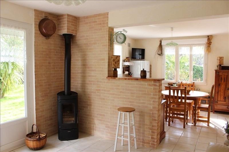 Sale house / villa Moelan sur mer 278250€ - Picture 5