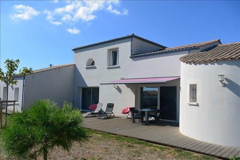 Sale house / villa Longeville sur mer 279900€ - Picture 1