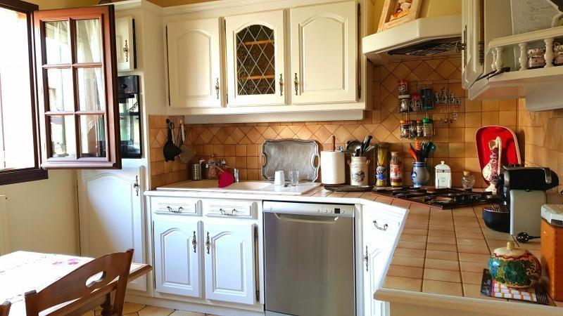 Sale house / villa Vitry sur seine 540000€ - Picture 4
