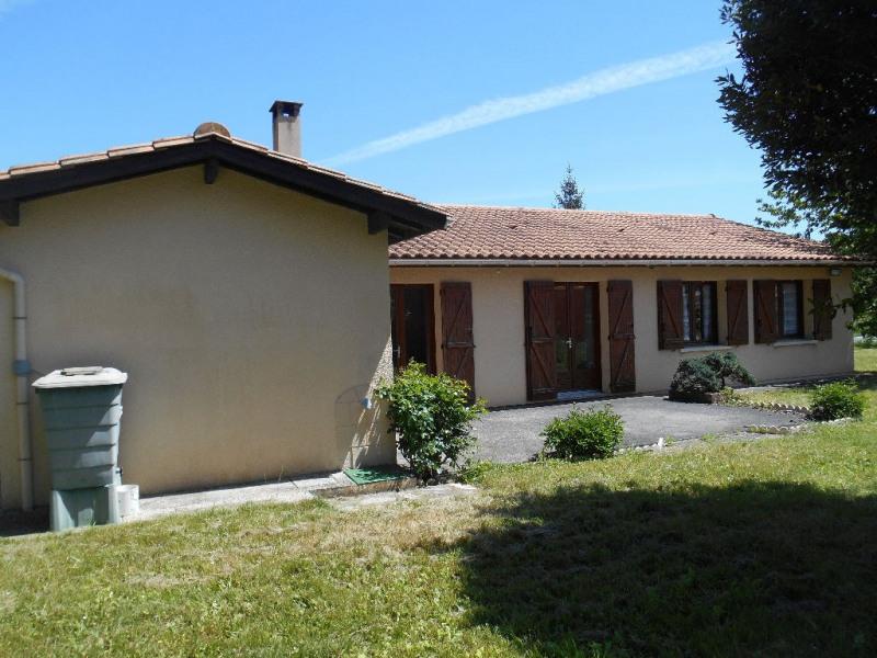 Vente maison / villa La brede 289000€ - Photo 6