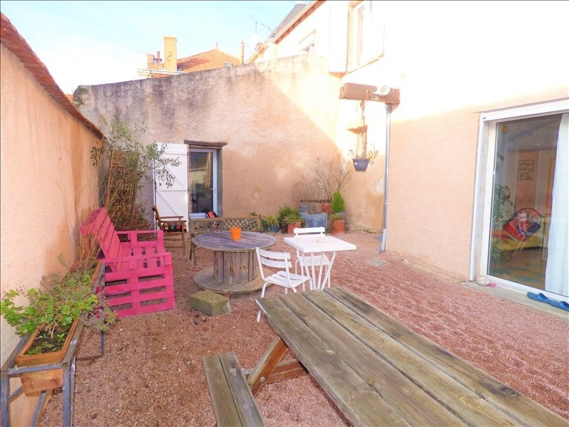 Vente maison / villa Etroussat 169 000€ - Photo 1