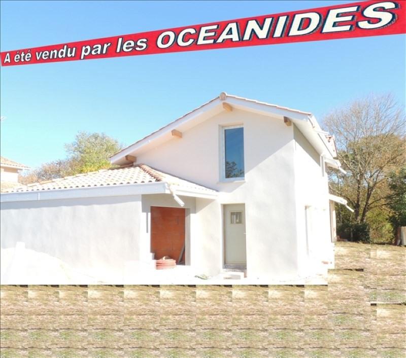 Sale house / villa Tarnos 289000€ - Picture 2
