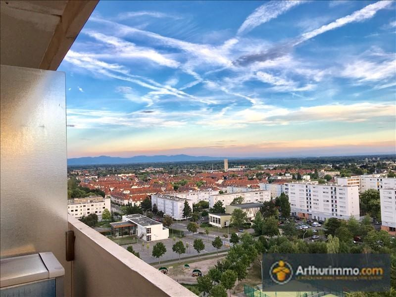 Vente appartement Colmar 96 000€ - Photo 2