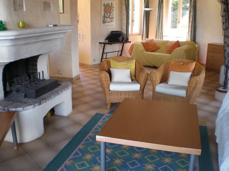 Sale house / villa Saint-aygulf 750000€ - Picture 4