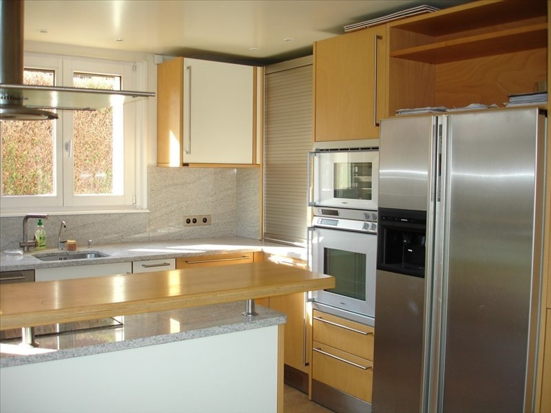 Deluxe sale house / villa Mundolsheim 1300000€ - Picture 2