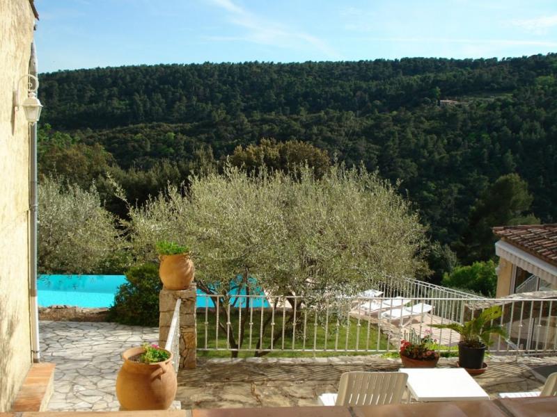 Vente de prestige maison / villa Ampus 589000€ - Photo 15
