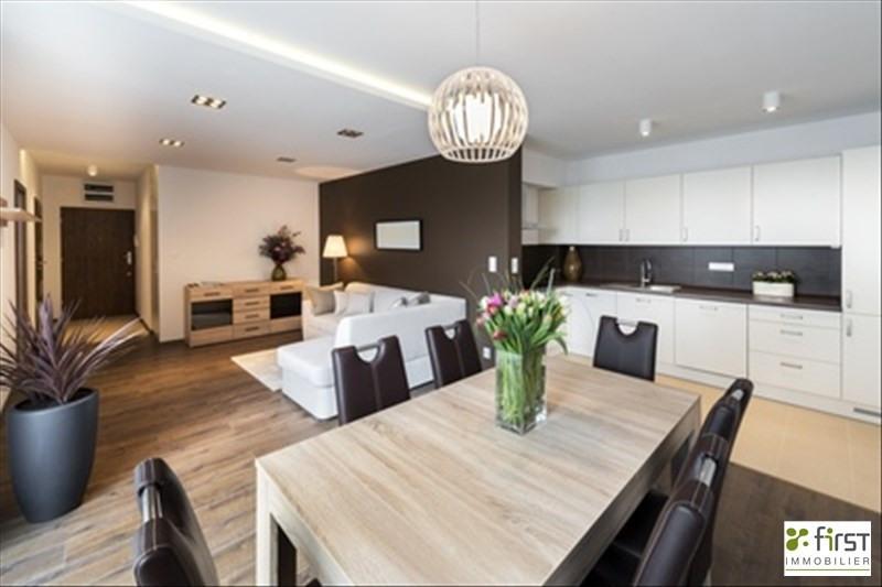 Venta  apartamento Annecy le vieux 404000€ - Fotografía 1