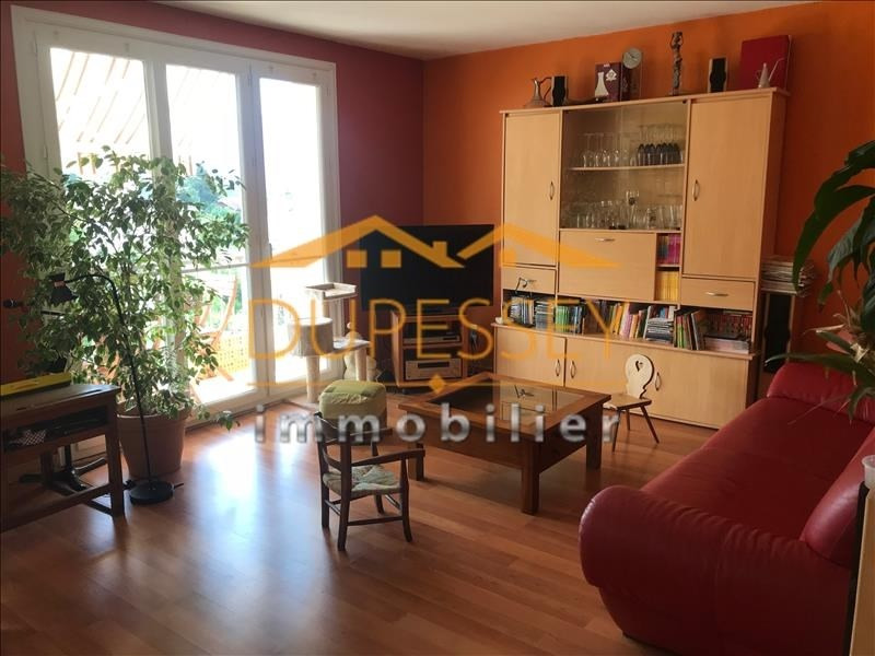 Sale apartment Chambery 149 000€ - Picture 2
