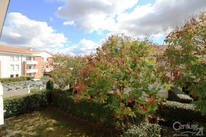 Sale apartment Fonsorbes 90000€ - Picture 2