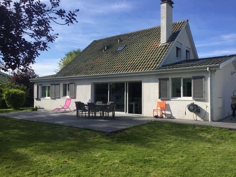 Sale house / villa Lesigny 530000€ - Picture 1