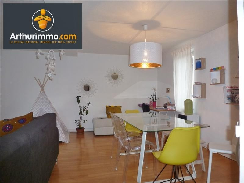 Vente appartement Roanne 122000€ - Photo 6
