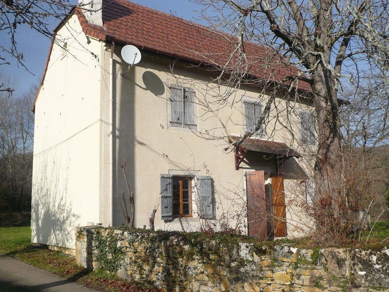 Vente maison / villa Figeac 181 050€ - Photo 1