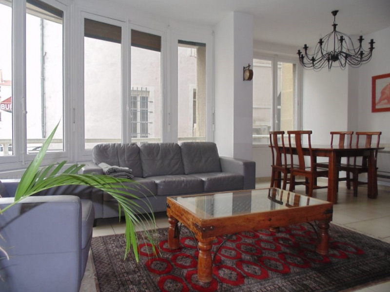 Sale apartment Grenoble 380 000€ - Picture 1