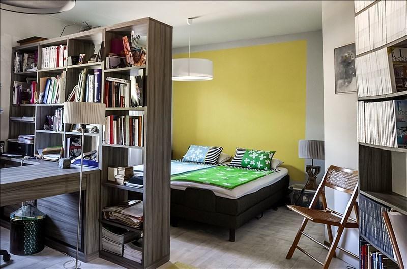 Verkoop  appartement Eguilles 498000€ - Foto 10