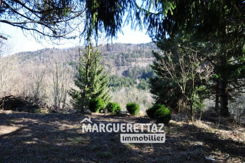 Vente maison / villa Boëge 45000€ - Photo 5