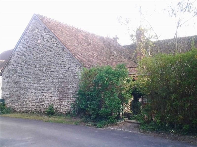 Sale house / villa Blois 109000€ - Picture 2