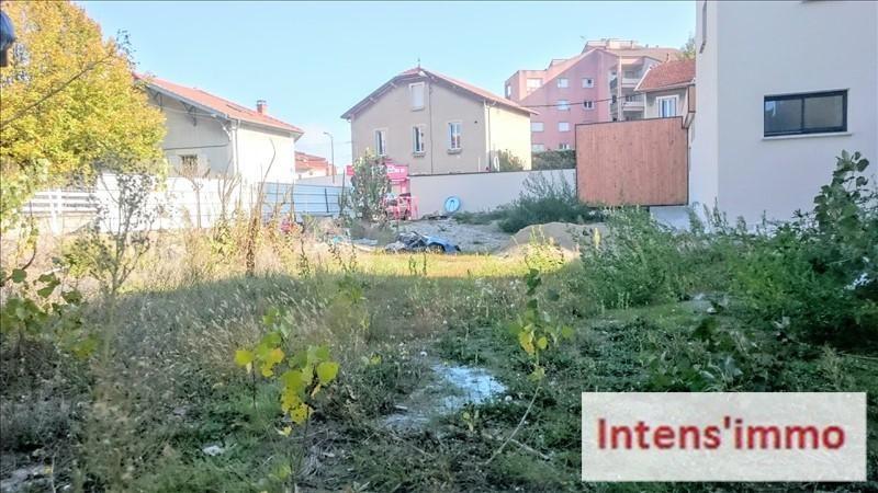 Vente terrain Romans sur isere 49800€ - Photo 2