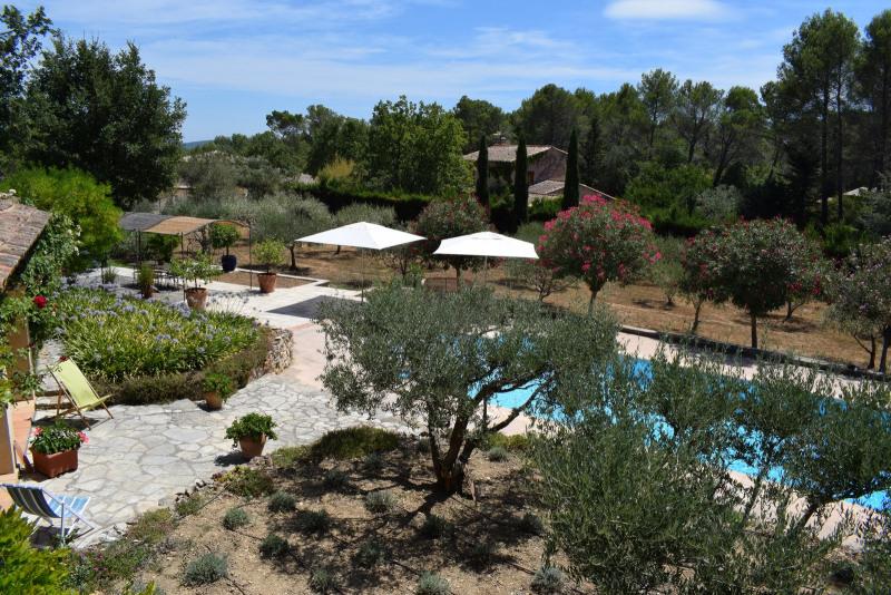 Deluxe sale house / villa Seillans 895000€ - Picture 44