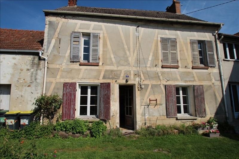 Sale house / villa Mareuil sur ourcq 72000€ - Picture 1