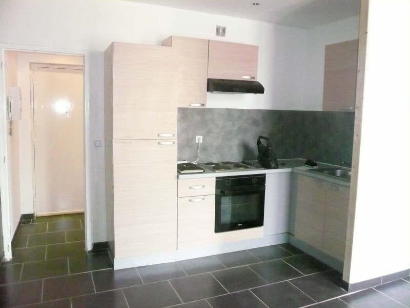 Rental apartment Nimes 720€ CC - Picture 1