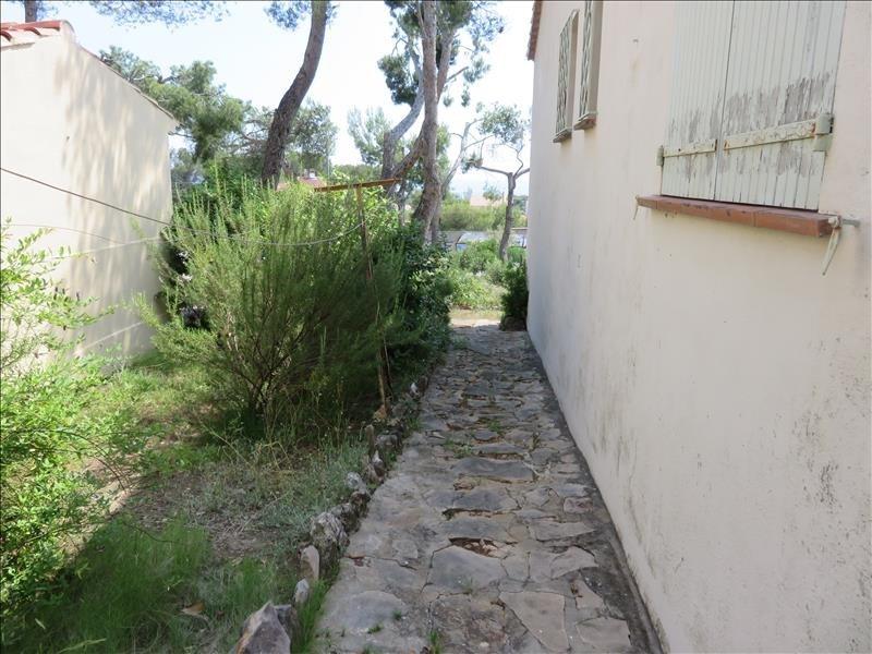 Vente maison / villa Bandol 485000€ - Photo 5