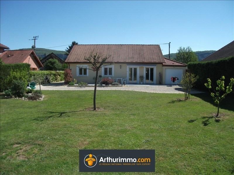 Sale house / villa Belley 242105€ - Picture 1