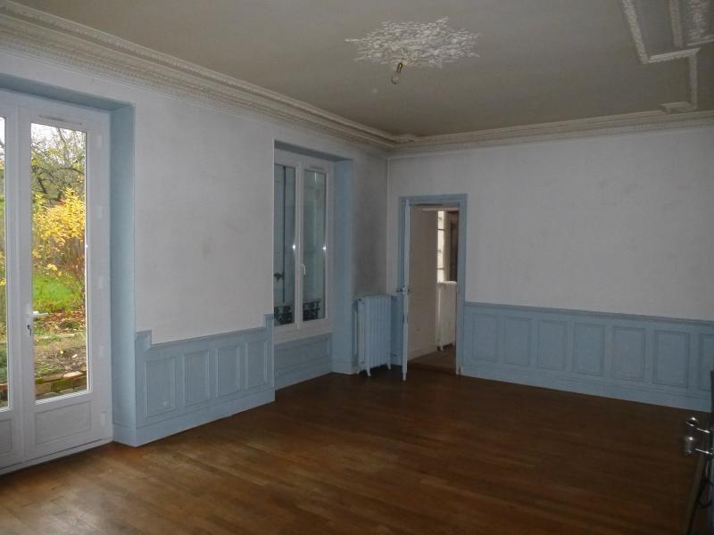 Sale house / villa Mennecy 552000€ - Picture 3