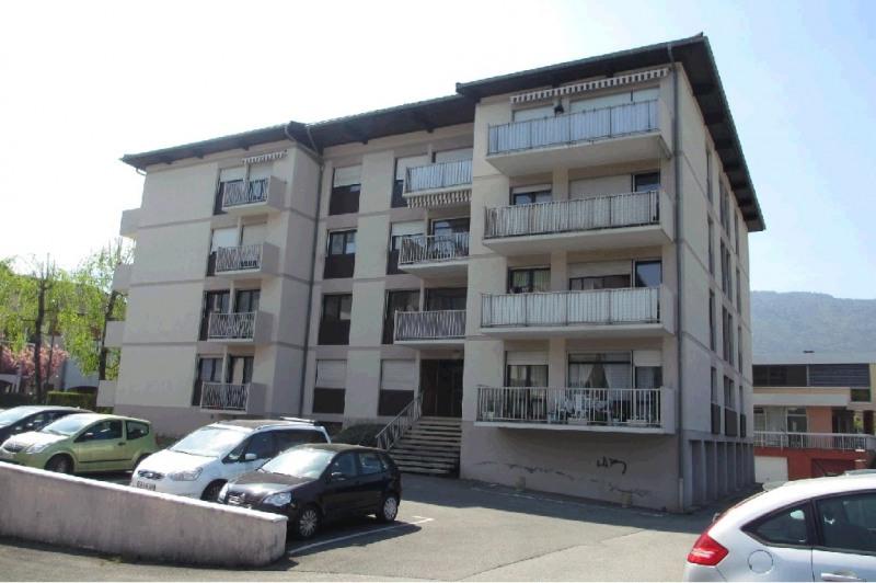 Alquiler  apartamento St jorioz 675€ CC - Fotografía 2