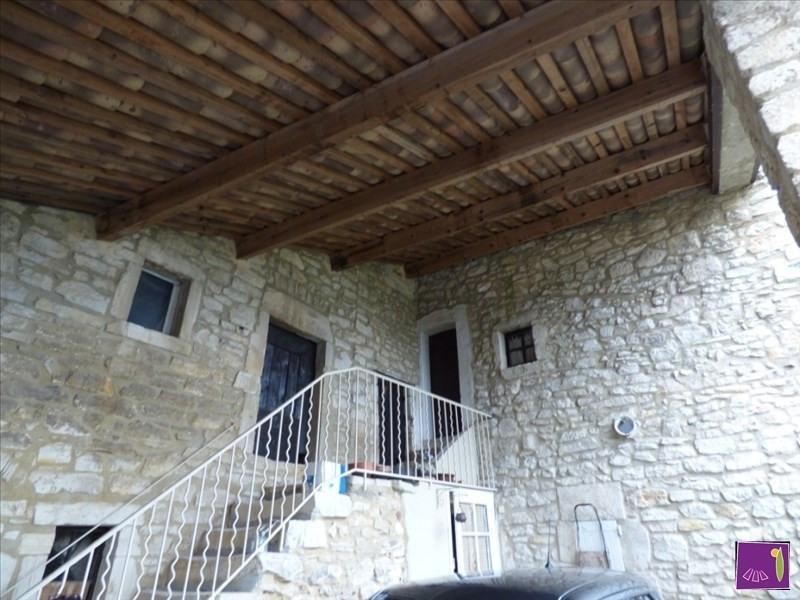 Venta  casa Barjac 169000€ - Fotografía 8