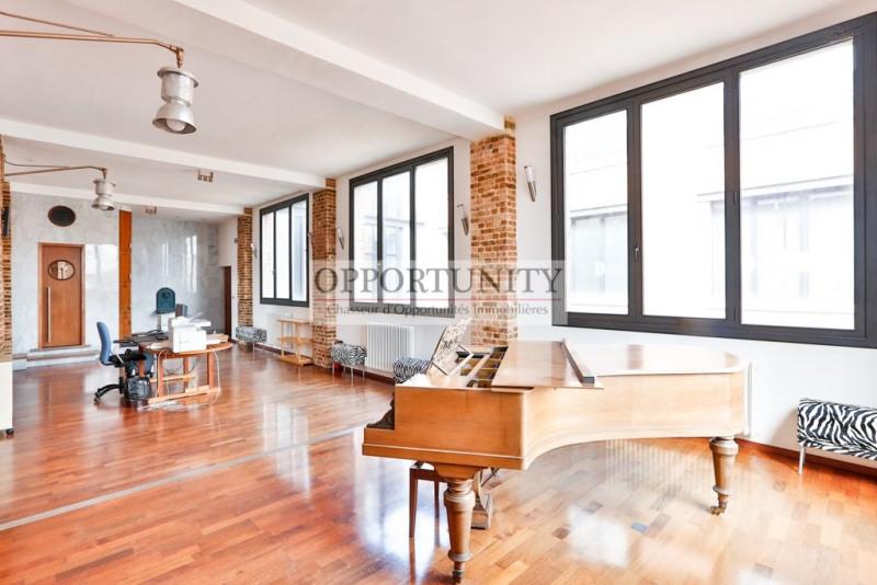 Vente de prestige appartement Montreuil 799000€ - Photo 5