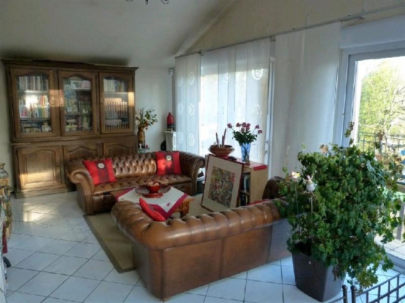 Sale house / villa Bois le roi 453000€ - Picture 6