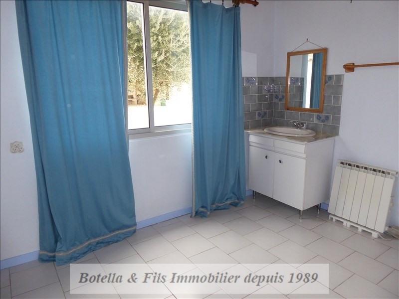 Sale house / villa Vallon pont d arc 309000€ - Picture 14