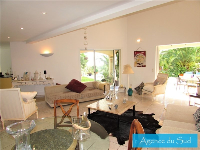 Vente de prestige maison / villa St cyr sur mer 830000€ - Photo 6