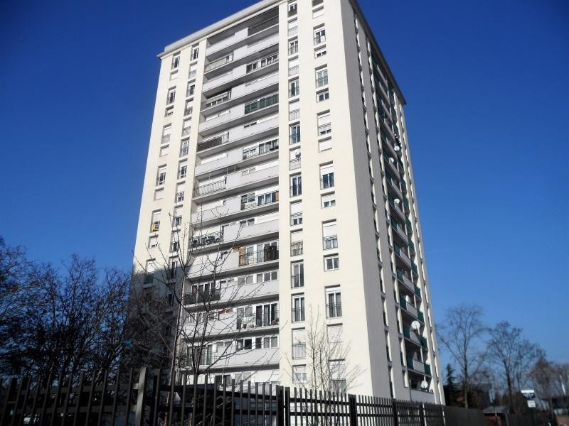 Sale apartment Gennevilliers 275 000€ - Picture 1