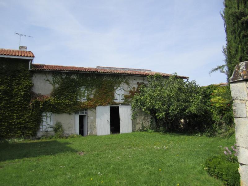 Vente maison / villa Barbezieux saint hilaire 416000€ - Photo 4