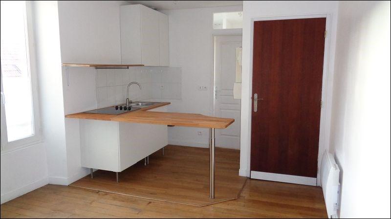 Location appartement Montgeron 695€ CC - Photo 1