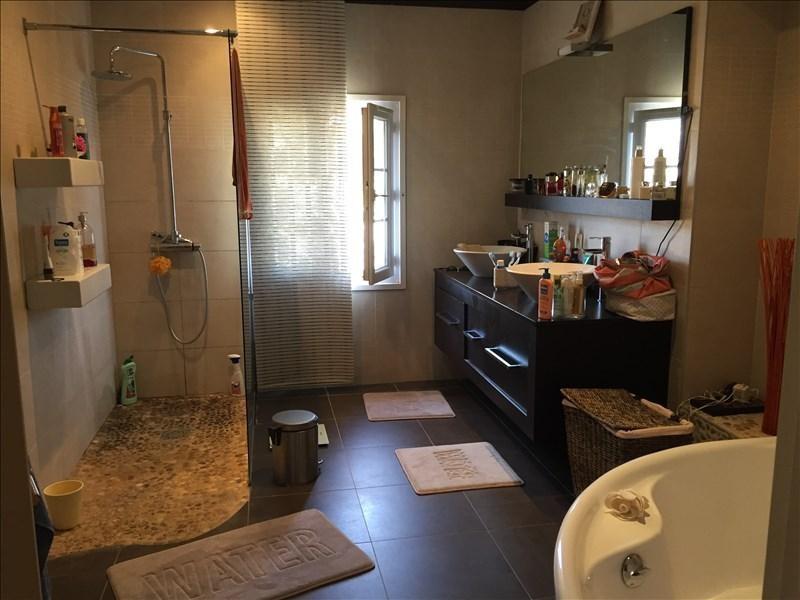 Vente maison / villa Poitiers 468000€ -  9