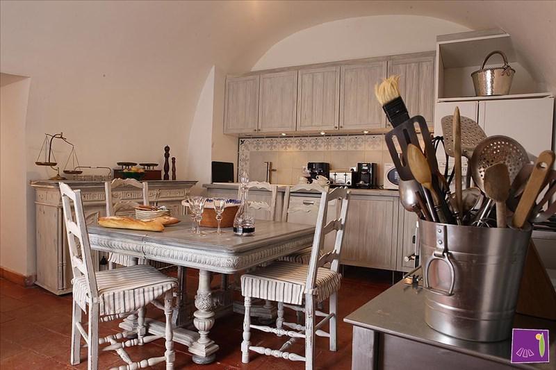 Vente de prestige maison / villa Barjac 945000€ - Photo 5