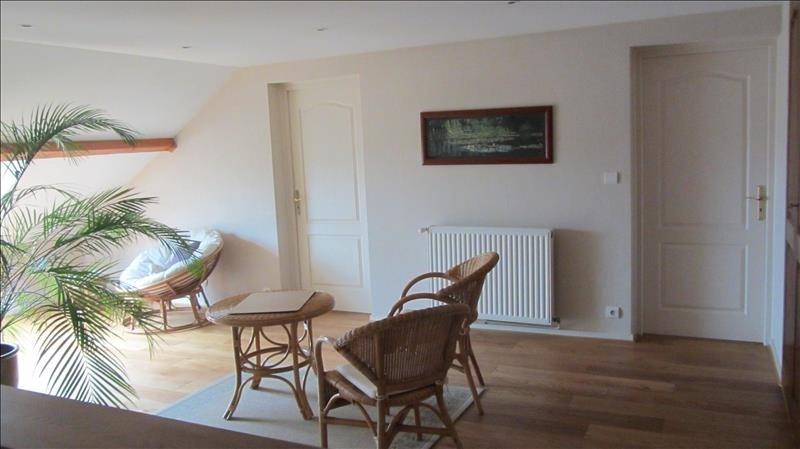 Vente maison / villa St romain en gal 385000€ - Photo 6