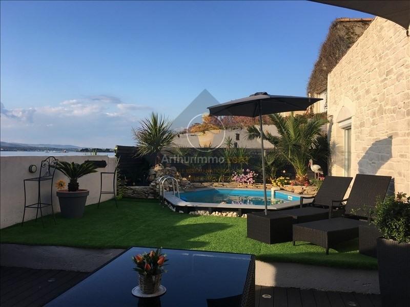 Sale house / villa Sete 495000€ - Picture 9