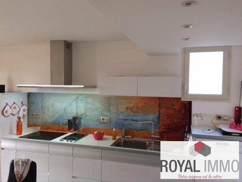 Vente de prestige appartement Toulon 700000€ - Photo 5