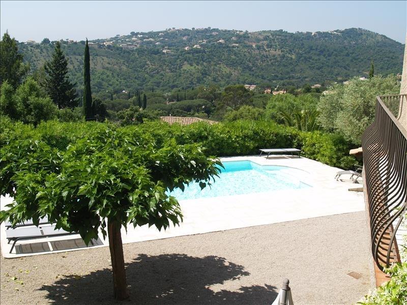 Deluxe sale house / villa Les issambres 750000€ - Picture 3