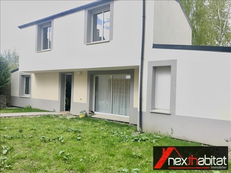 Vente maison / villa Livry gargan 326000€ - Photo 1