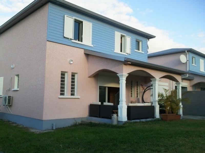 Location maison / villa Ravine des cabris 1008€ CC - Photo 1