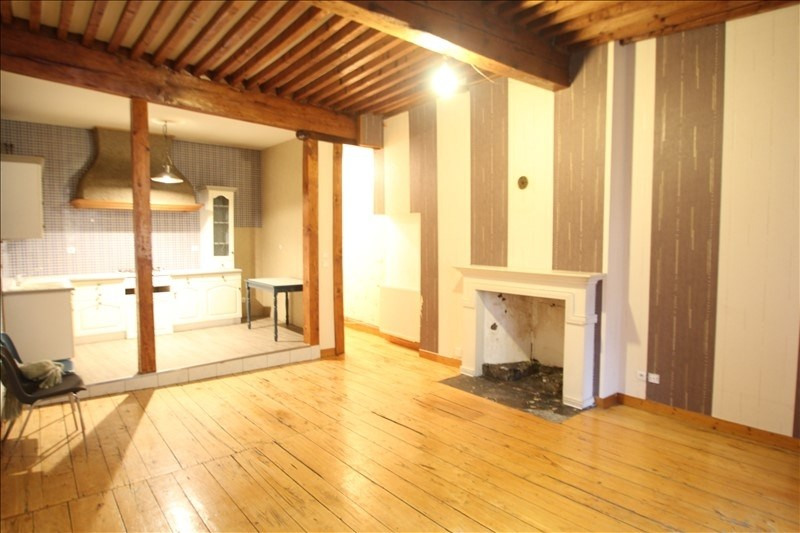 Vente appartement Chambery 127000€ - Photo 2
