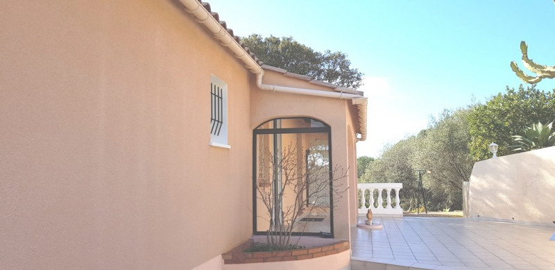 Sale house / villa Pietrosella 420000€ - Picture 20